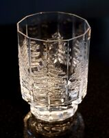 Beautiful Iittala Finland Kuusi Glass