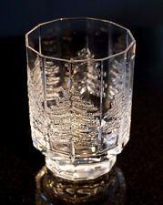 Beautiful Iittala Finland Kuusi Water Glass
