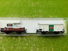 ROCO h0 47277 carri merci della PERSIL DRG