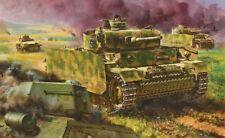 Dragon 7323 - 1/72 Dt. Pzkpfw III Ausf. M - Neu