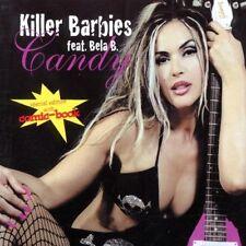 Killer Barbies Candy (2002, digi, feat. Bela B.) [Maxi-CD]