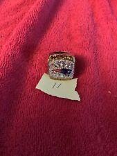 nfl championship ring