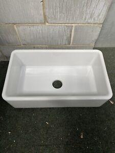Shaws Huge Belfast Butler Sink - Dog Wash  RRP £623 Large Waste Fit Disposal