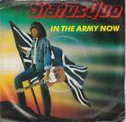 "Status Quo x3 - In The Army Now - Rollin Home - Anniersary Waltz Part 2 Vinyl 7"""