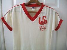 Vintage Ball State T Shirt S University Singers 70s Cardinals Watermelon Bust