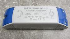 LED Umrüstung NV Trafo elektronischer Transformator 12V, 0-210W ohne Mindestlast