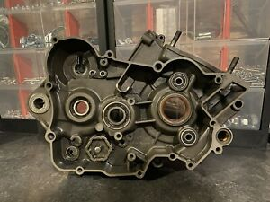Ktm Sx 125 engine case Right Side 2002 to 2006