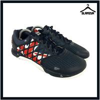 Reebok Womens Crossfit Nano 4 UK 6.5 / 40 Trainers Sneakers UK Flag Pax Edition