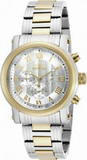 Invicta Specialty 15213 Men's Roman Numerals Chronograph Analog Watch