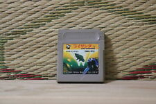 Ray Thunder Japan Nintendo Gameboy GB Very Good Condition!