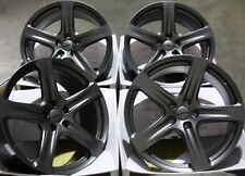 "20"" GM CALIBRE TOURER ALLOY WHEELS + 255/35ZR20 SKYFIRE SK822 102Y XL FITTED"