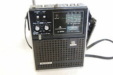 Very Rare Vintage SONY 55 ICF5500M FM SW MARINE Radio