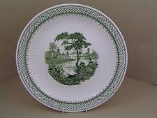Adams Pottery Dinner Plates 1960-1979 Date Range