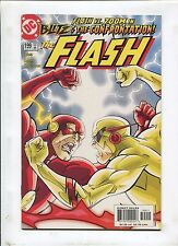 Flash #99 (9.2) Into The Fast Lane!