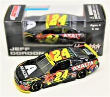 Jeff Gordon 2015 ACTION 1:64 #24 Axalta Chase for the Cup Chevrolet SS Diecast
