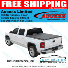Access Limited FOR 95-04 Tacoma 6ft Bed (Also 89-94 Toyota) Roll-Up Cover #25069