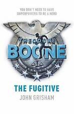 Theodore Boone: el fugitivo: Theodore Boone 5, Grisham, John, Libro Nuevo