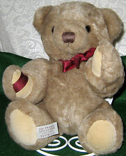 1986 Prvt Coll Ltd Ed Caltoy Jointed Bear Numbered