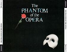 The Phantom of the Opera-Original London Cast/2 CD-Set