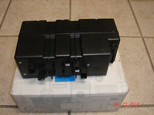 Mercedes S CL Class Genuine Central Locking Vacume Supply Pump NEW S500 CL500
