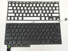 "Korean Keyboard & Backlit for MacBook Pro 15"" A1286 2009 2010 2011 2012 Tested"