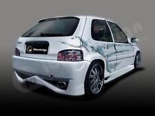 Paraurti posteriore CITROEN SAXO VTS/VTR 96->03 Tuning