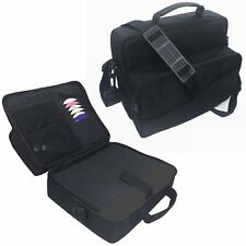 Travel Carry Shoulder Bag Case w/ Strap For Microsoft Xbox one X All Accessories