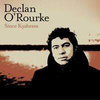 Declan O'Rourke Since Kyabram (2018) 11-track CD Album Neu/Verpackt