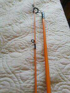 Kencor trout rod