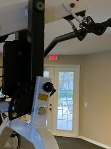 body solid EXM3000LPS CHEST PRESS ADJUSTMENT KNOB NEW (weight system)
