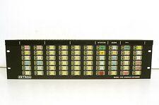 Zetron 4115 Console Expander Rack Mount Part 901 9224