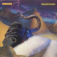 Parliament-trombipulation (vinyle LP - 1980-us-reissue)