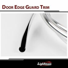 2pcsx15ft Car Accessories Door Edge Guard Bumpers Protector Anti-collision Trim