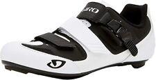 Giro Apeckx II Men's White/Black Mesh with EVA Outsole Road Cycling Shoes US 13