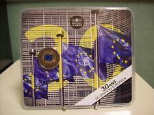 Frankrijk 2015 2 euro CC 30 jaar Europese Vlag BU Blister