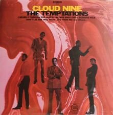 The Temptations CLOUD NINE Gordy Records NEW SEALED VINYL RECORD LP