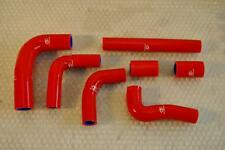 HONDA CRF 450 R 2009/12 HOSE KIT RADIATOR RED  / KIT TUBI SILICONICI CRF 450 R