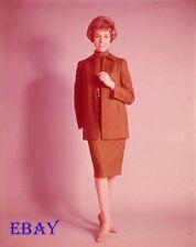 Julie Andrews Torn Curtain Vintage 4  X  5  TRANSPARENCY costume test
