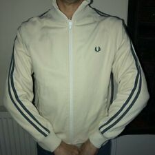 Fred Perry Vintage 1990s Track Top.
