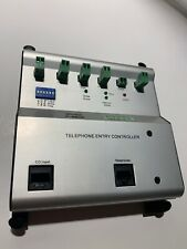 CHANNEL VISION TELEPHONE ENTRY CONTROLLER P-0920