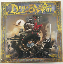 DOGS OF WAR - NEW - BOARD GAME