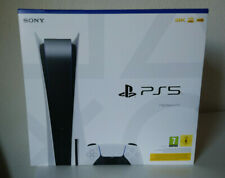 PLAYSTATION 5 PS5 OVP