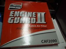 Cabin Air Filter-Engine Guard Mighty CAF2090