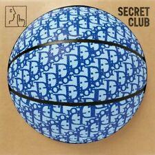 Chinatown Market x Dior Secret Club Basketball