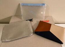 Ipsy Bag Lot Dream Silver Neutral Tones New