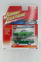 A.s.s nuevo Johnny Lightning 1//64 Willys gassers Coupe pickup 2-pack 50 years 2019
