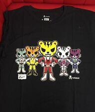SDCC Tokidoki Exclusive Onitsuka Super Tiger Men (M) Shirt (TKM)