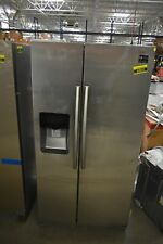 """Samsung Rs25H5111Sr 36"""" Stainless Side By Side Refrigerator #43832 Hrt"""