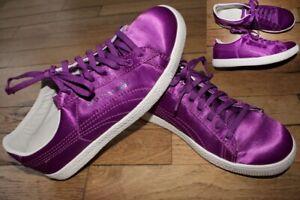 Puma Baskets pour Femme Pointure FR 39 Comme Neuf