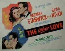 Other Love The 02 Film A3 Box Canvas